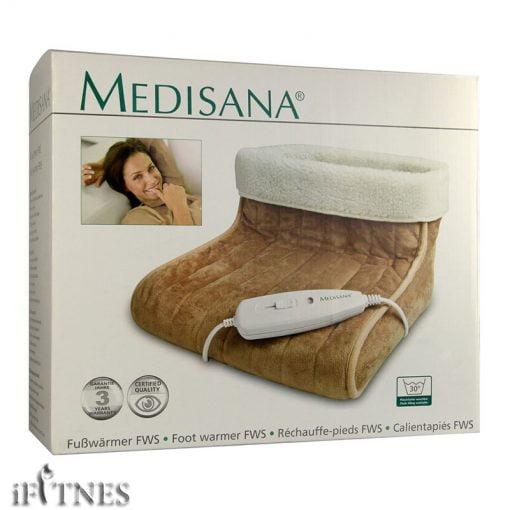 گرمکن پا مدیسانا medisana fws 2 گرمکن پا مدیسانا-medisana fws