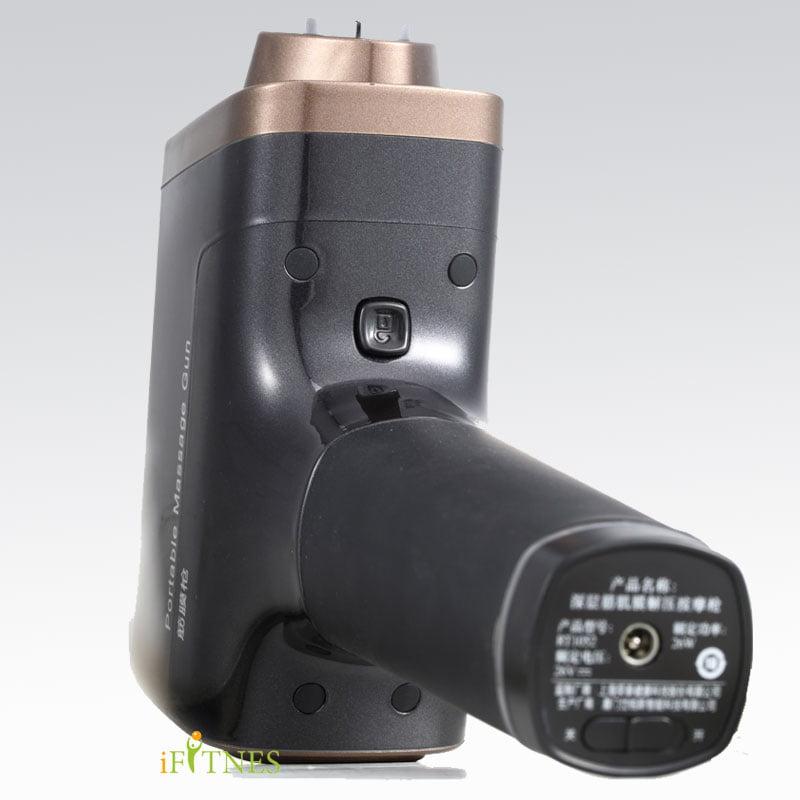 خرید ماساژور تفنگی آرونت RT 1052