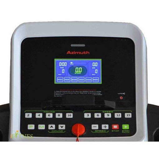Azimuth AZ 3020CA Treadmill 3