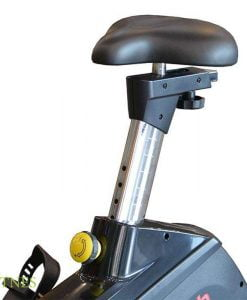 Azimuth AZ 8510 Stationary bike دوچرخه ثابت آذیموس Azimuth AZ8510