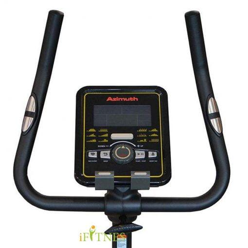 Azimuth AZ 8510 Stationary bike 3 دوچرخه ثابت آذیموس Azimuth AZ8510