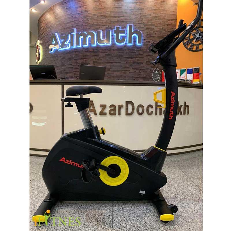 قیمت دوچرخه ثابت آذیموس AZ8510