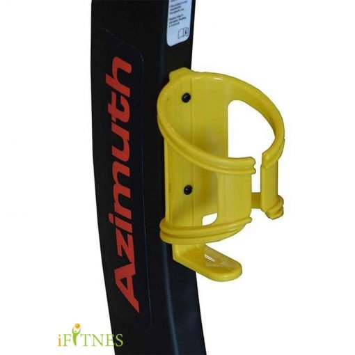 Azimuth AZ 8510 Stationary bike4 دوچرخه ثابت آذیموس Azimuth AZ8510