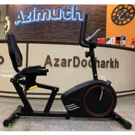مشخصات و قیمت خرید دوچرخه ثابت AZ 8518R