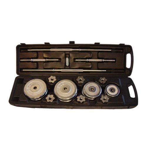 Azimuth Az S101 Dumbbells and barbells