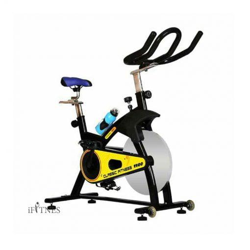 Classic Fitness spinning bike TA1100 1 دوچرخه اسپینینگ کلاسیک فیتنس TA1100