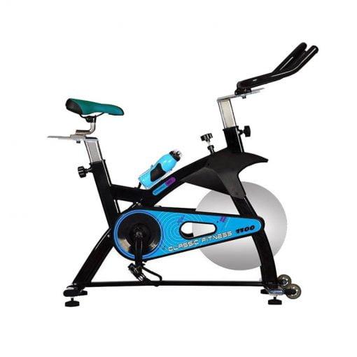 Classic Fitness spinning bike TA1100 دوچرخه اسپینینگ کلاسیک فیتنس TA1100