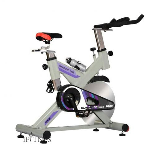 Classic Fitness spinning bike TA1400 1