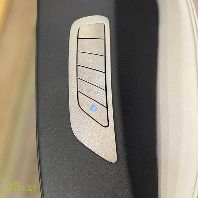 خرید صندلی ماساژ کامتک RK1906