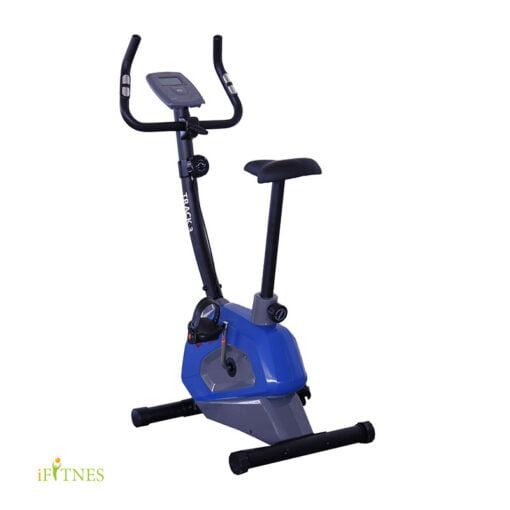 Cross Fitness Stationary Bike B009 1 دوچرخه ثابت کراس فیتنس B009