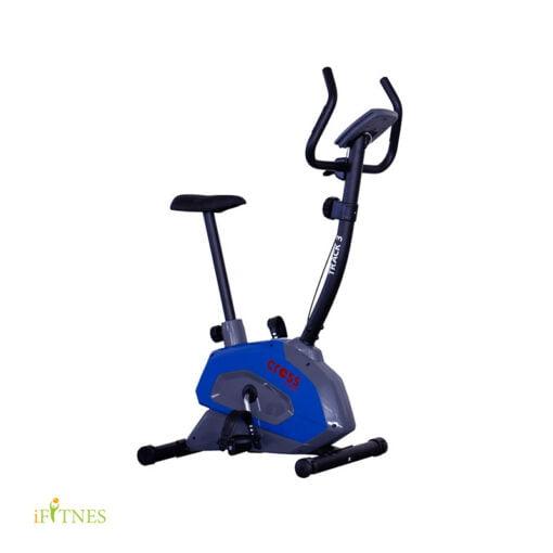 Cross Fitness Stationary Bike B009 2 دوچرخه ثابت کراس فیتنس B009