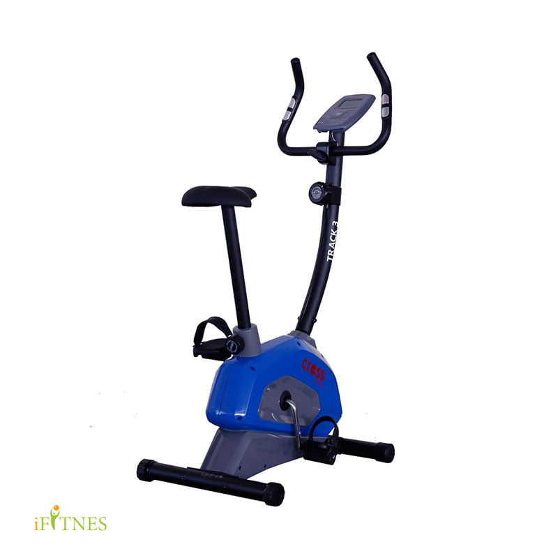 مشخصات دوچرخه ثابت B009