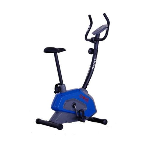 دوچرخه ثابت کراس فیتنس B009