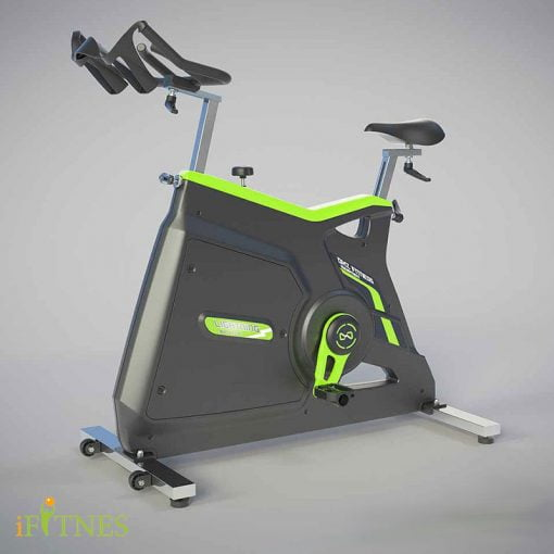 DHZ Fitness Spinning Bike X959 2 دوچرخه اسپینینگ باشگاهی DHZ Fitness x959