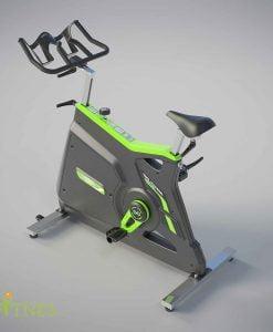DHZ Fitness Spinning Bike X959 4