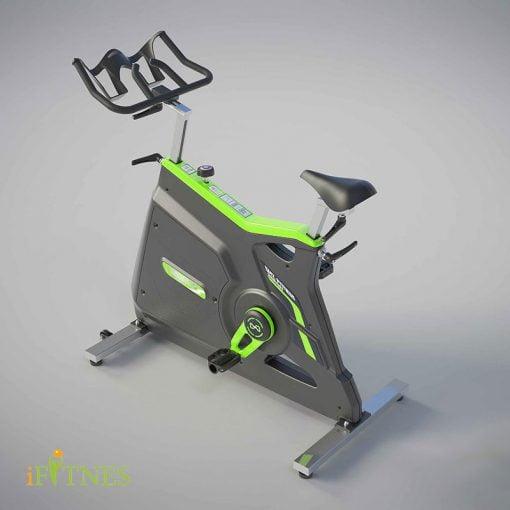 DHZ Fitness Spinning Bike X959 4 دوچرخه اسپینینگ باشگاهی DHZ Fitness x959