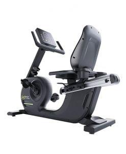 دوچرخه ثابت باشگاهی DHZ Fitness x5100