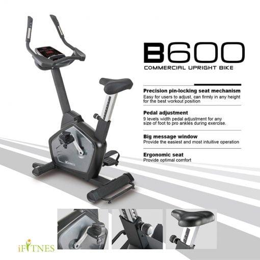 خرید دوچرخه ثابت B600.1