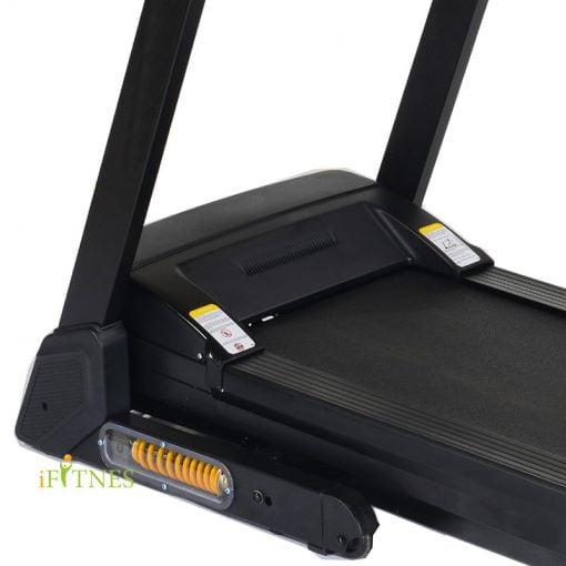 Iron master T900 treadmill 1 تردمیل آیرون مستر T900