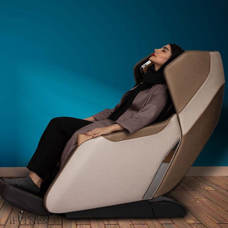 قیمت و خرید صندلی ماساژور Rotai 5820