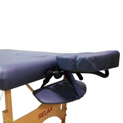 تخت ماساژ پرتابل Relax ETL55S30