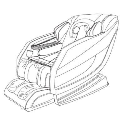 Massage chair 1