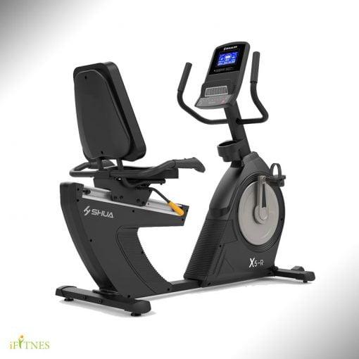 قیمت دوچرخه ثابت باشگاهی شوآ SH B6500R