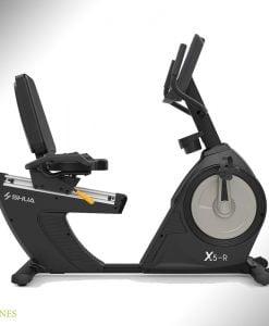 خرید دوچرخه ثابت باشگاهی شوآ SH B6500R