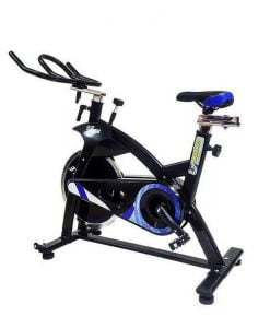 دوچرخه ثابت اسپینینگ TS100
