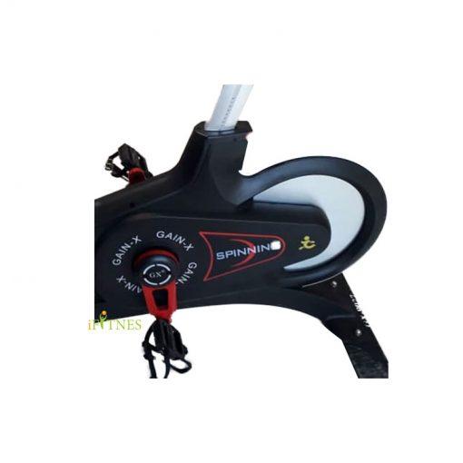 دوچرخه اسپینینگ جی ایکس GX 9027