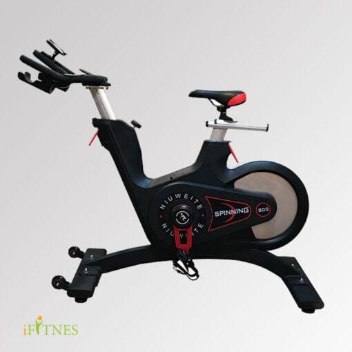مشخصات دوچرخه ثابت اسپینینگ جی ایکس GX 9027