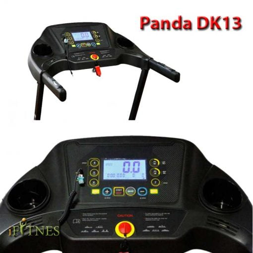 Treadmill Panda DK13 تردمیل پاندا Panda DK13