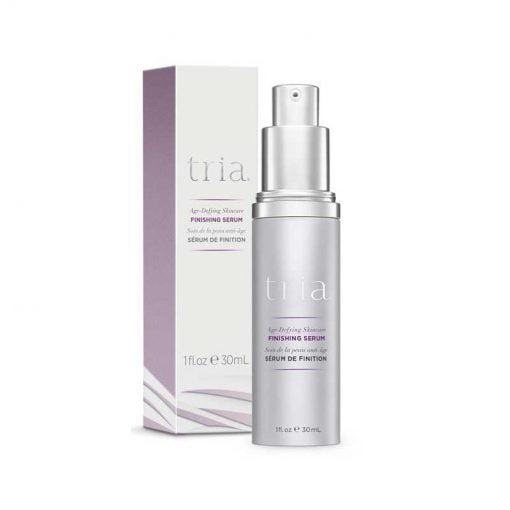 Tria Beauty Age Defying Laser Behandelend Serum Finishing Serum