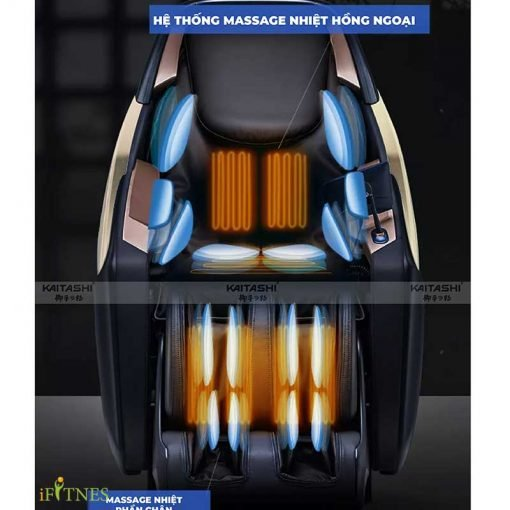 قیمت صندلی ماساژ زنیت مد KS 970