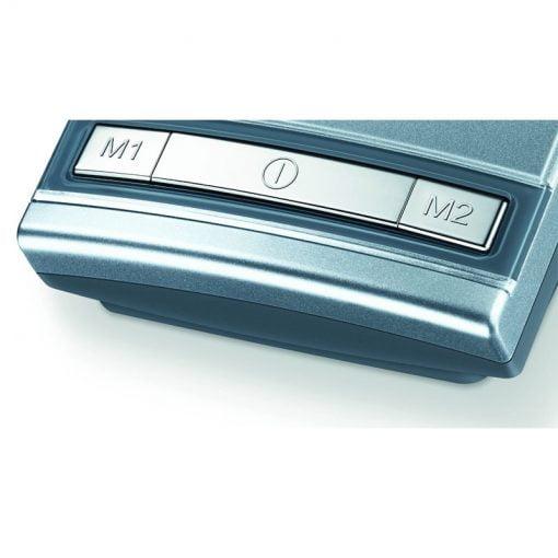 bm60 5 فشار سنج بیورر BM60