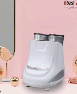 خرید ماساژور پا آی رست SL-C40