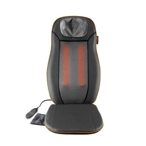 massage seat cover medisana mcn