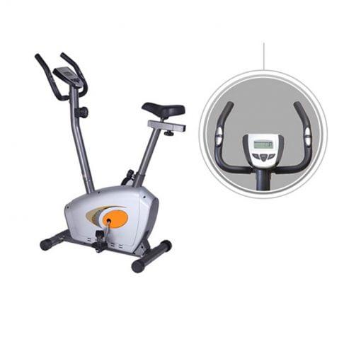 panda magnetic bike B383 1 دوچرخه ثابت پاندا B383