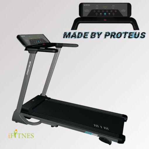 مشخصات و خرید تردمیل خانگی پروتئوس Proteus PST 3000